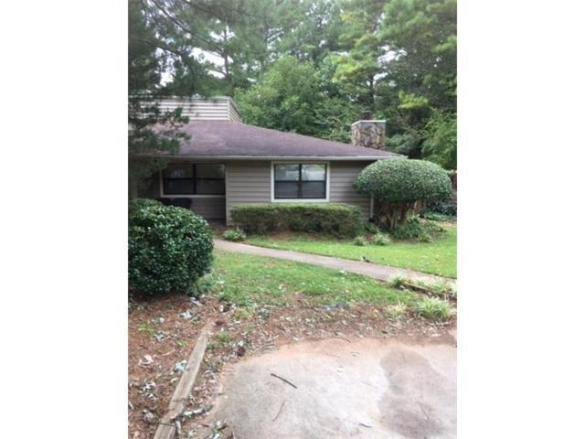 5321 Williams Road B-23, Norcross, GA 30093 (MLS #5906418) :: North Atlanta Home Team