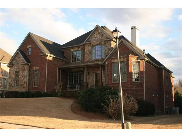 3256 Sable Ridge Drive, Buford, GA 30519 (MLS #5906433) :: North Atlanta Home Team
