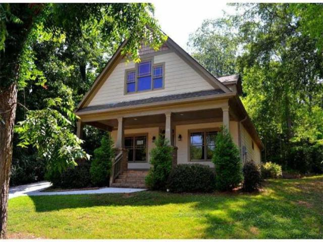 3518 W Hill Street, Clarkston, GA 30021 (MLS #5906436) :: North Atlanta Home Team