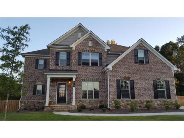 310 Big Creek Way, Alpharetta, GA 30004 (MLS #5906451) :: North Atlanta Home Team