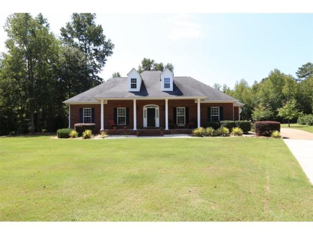 298 Cambridge Drive, Griffin, GA 30224 (MLS #5906459) :: North Atlanta Home Team