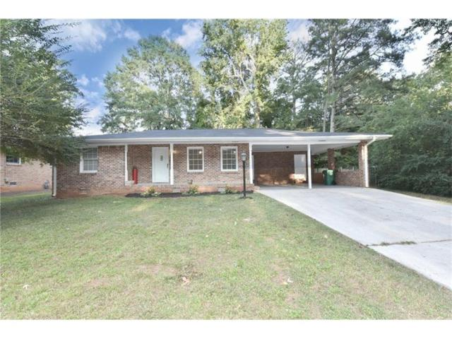 1505 Delia Drive, Decatur, GA 30033 (MLS #5906461) :: North Atlanta Home Team