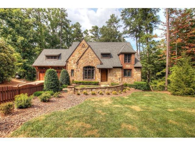 8295 Bailey Mill Road, Gainesville, GA 30506 (MLS #5906466) :: North Atlanta Home Team