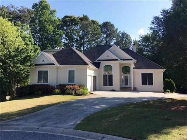 203 Alexandra Court, Woodstock, GA 30189 (MLS #5906491) :: North Atlanta Home Team