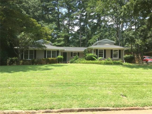 2776 Smithsonia Way, Tucker, GA 30084 (MLS #5906499) :: North Atlanta Home Team