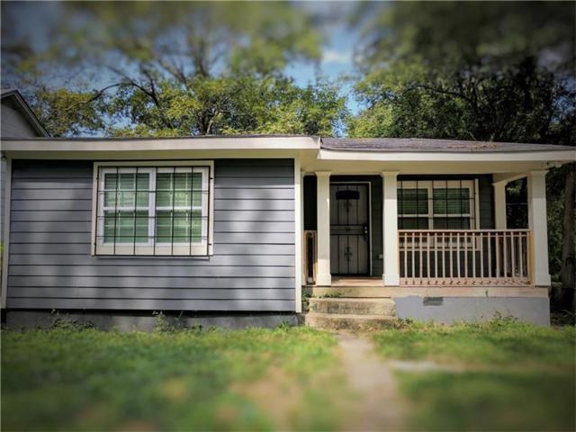 1047 Peeples Street SW, Atlanta, GA 30310 (MLS #5906514) :: North Atlanta Home Team