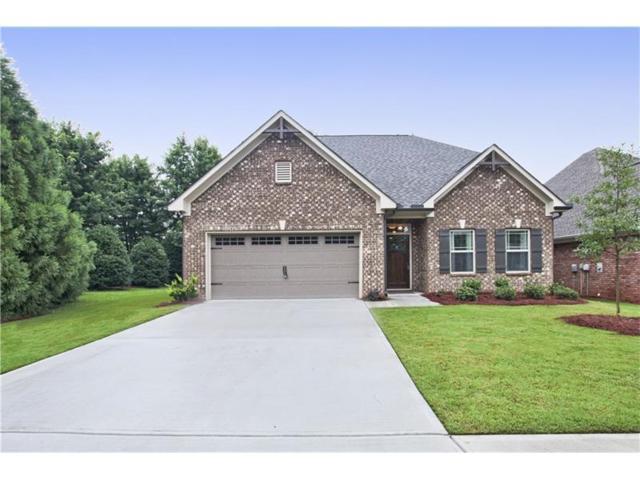 2251 Nichols Glen Drive, Dacula, GA 30019 (MLS #5906526) :: North Atlanta Home Team