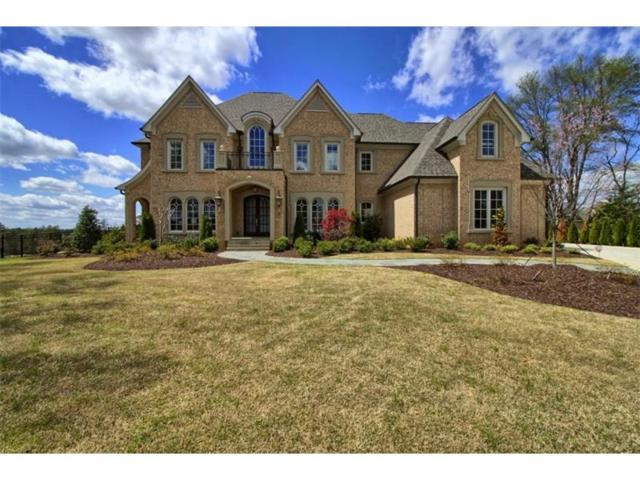 5020 Kings Close, Milton, GA 30004 (MLS #5906528) :: North Atlanta Home Team