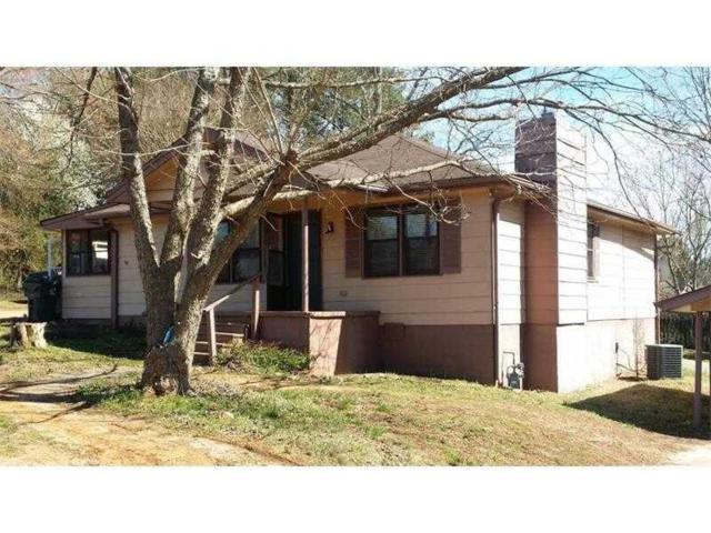 2897 Cruse Road, Lawrenceville, GA 30044 (MLS #5906535) :: North Atlanta Home Team