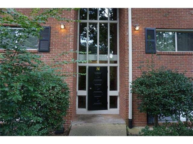 1111 Clairemont Avenue N2, Decatur, GA 30030 (MLS #5906545) :: North Atlanta Home Team