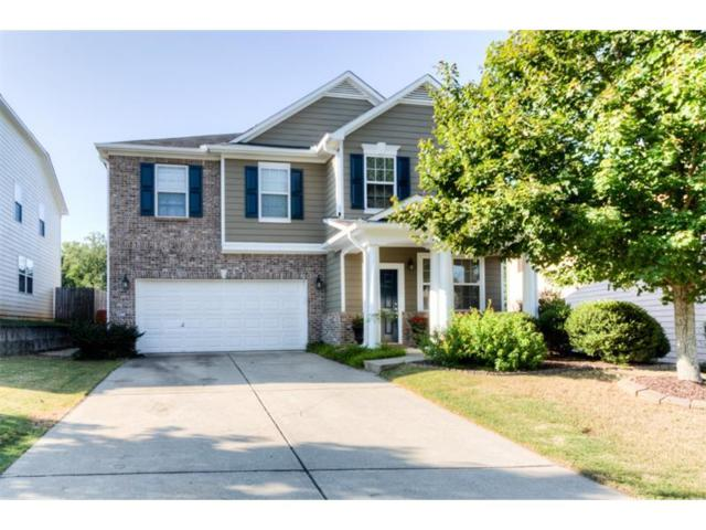 387 Roseglen Drive, Marietta, GA 30066 (MLS #5906559) :: North Atlanta Home Team