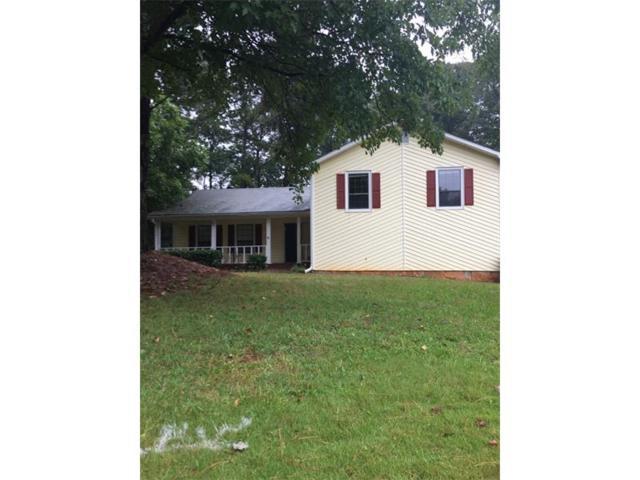 9024 Six Branches Trail, Douglasville, GA 30134 (MLS #5906627) :: North Atlanta Home Team