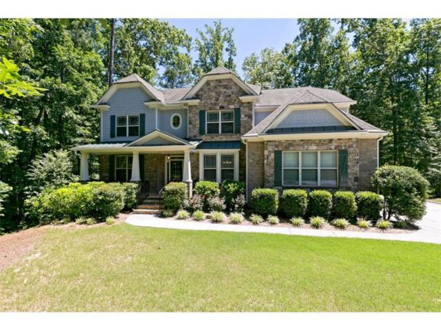 366 Julia Drive, Powder Springs, GA 30127 (MLS #5906640) :: North Atlanta Home Team