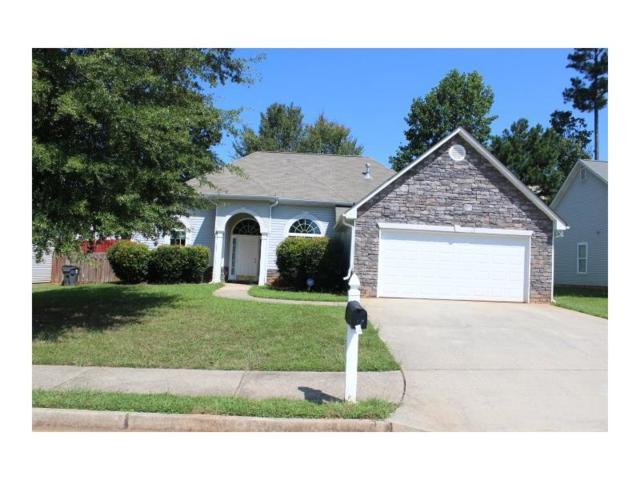 355 Sapphire Bend, Riverdale, GA 30296 (MLS #5906660) :: North Atlanta Home Team