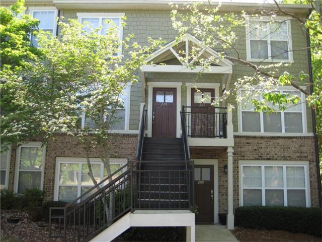 490 Barnett Shoals Road #224, Athens, GA 30605 (MLS #5906675) :: North Atlanta Home Team