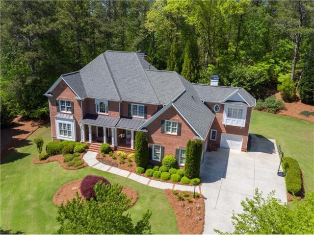 795 Golf Vista Court, Milton, GA 30004 (MLS #5906718) :: North Atlanta Home Team