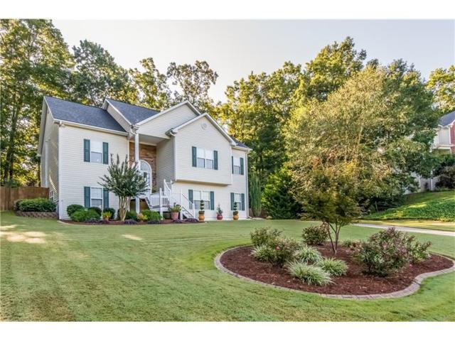 1062 Fieldstone Drive, Canton, GA 30114 (MLS #5906726) :: North Atlanta Home Team