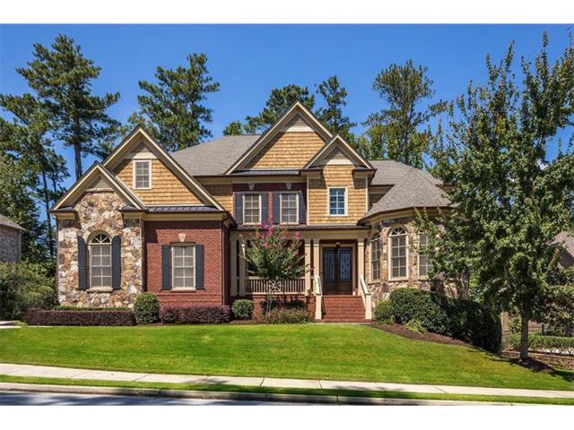 3916 Dahlwiny Court, Sandy Springs, GA 30350 (MLS #5906752) :: North Atlanta Home Team