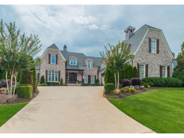 2020 Caladium Way, Roswell, GA 30075 (MLS #5906757) :: North Atlanta Home Team