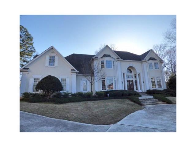 302 Shadow Glen, Mcdonough, GA 30253 (MLS #5906802) :: North Atlanta Home Team