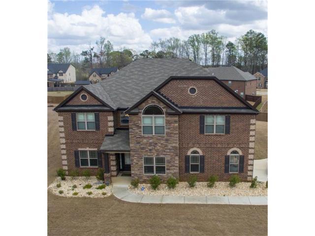 252 Snow Bird Drive, Hampton, GA 30228 (MLS #5906841) :: North Atlanta Home Team