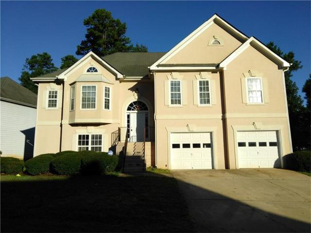 525 Kings Place, Riverdale, GA 30296 (MLS #5906844) :: North Atlanta Home Team