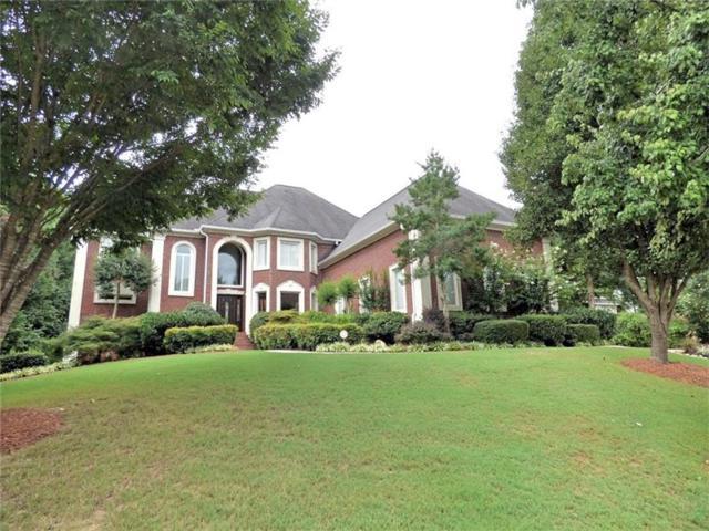 133 Somerset Hills, Mcdonough, GA 30253 (MLS #5906849) :: North Atlanta Home Team