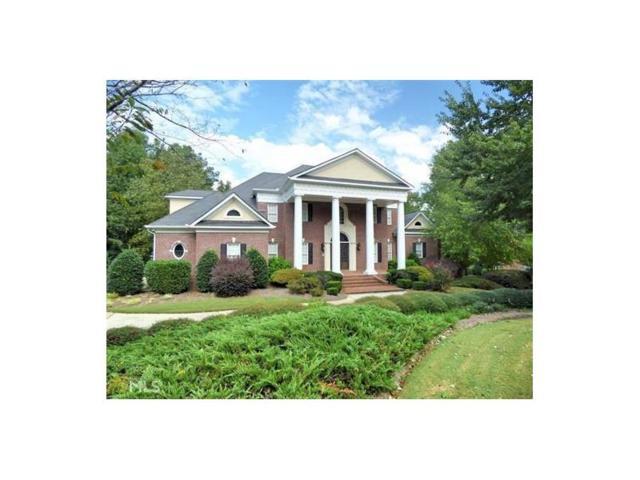120 Somerset Hills, Mcdonough, GA 30253 (MLS #5906870) :: North Atlanta Home Team