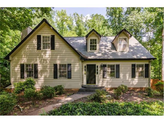 2554 Old Orchard Trail, Marietta, GA 30062 (MLS #5906872) :: North Atlanta Home Team