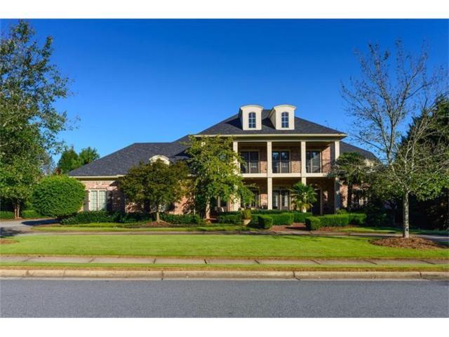6230 Clifton Circle, Suwanee, GA 30024 (MLS #5906890) :: North Atlanta Home Team