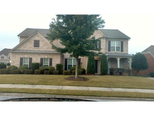 3139 Abbey Drive SW, Atlanta, GA 30331 (MLS #5906899) :: North Atlanta Home Team