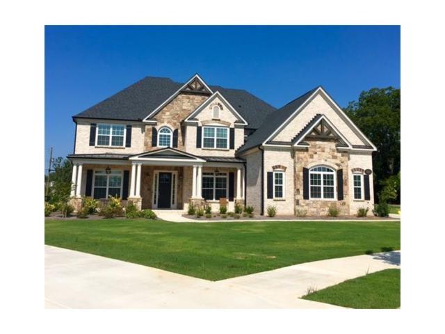 12820 Keystone Court, Alpharetta, GA 30009 (MLS #5906903) :: North Atlanta Home Team