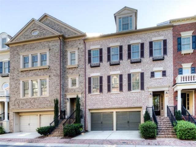 2311 Falmouth Court, Smyrna, GA 30080 (MLS #5906916) :: North Atlanta Home Team