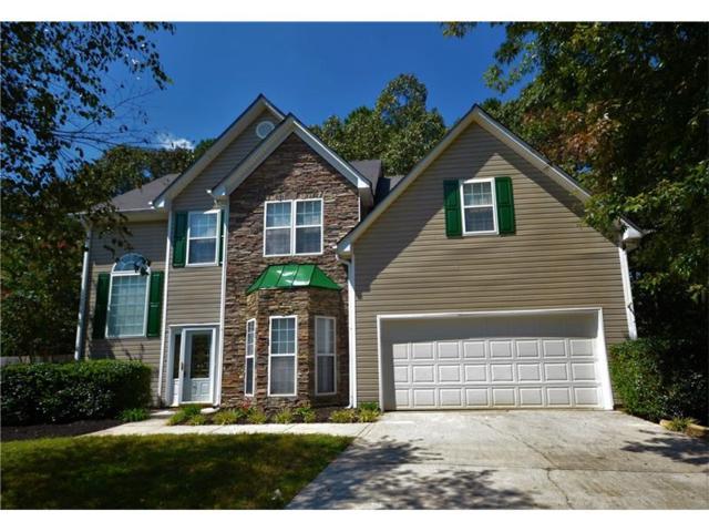 5275 Victoria Park Drive, Loganville, GA 30052 (MLS #5906967) :: North Atlanta Home Team
