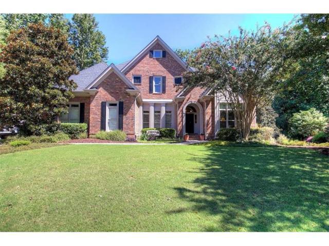 540 W Magnolia Circle, Alpharetta, GA 30005 (MLS #5906968) :: North Atlanta Home Team