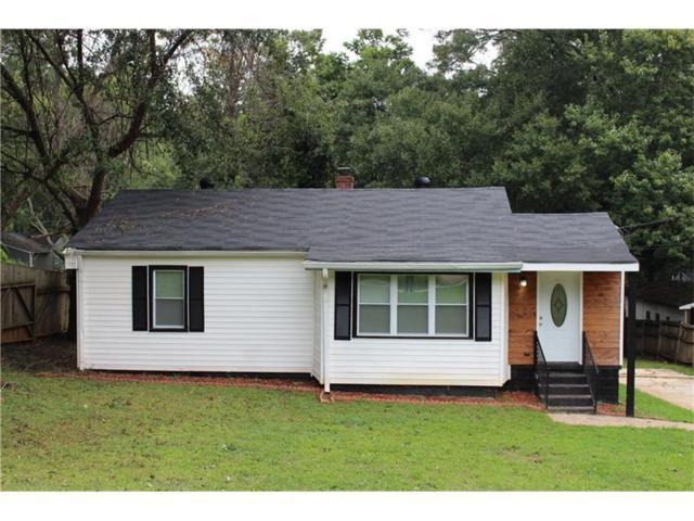 3633 Orchard Circle, Decatur, GA 30032 (MLS #5906972) :: North Atlanta Home Team