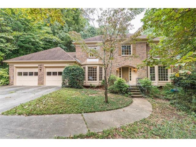 4710 Bryson Cove SW, Lilburn, GA 30047 (MLS #5907004) :: North Atlanta Home Team