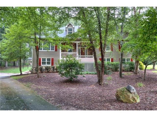 23 Topridge Drive, Cartersville, GA 30120 (MLS #5907020) :: North Atlanta Home Team