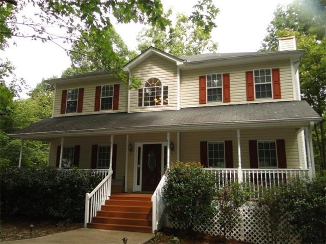 4606 Forest Trail, Douglasville, GA 30135 (MLS #5907031) :: North Atlanta Home Team