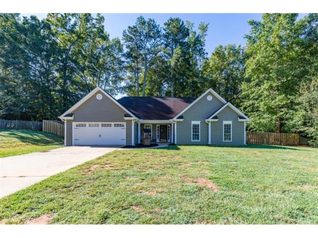 5785 Shannon Drive, Cumming, GA 30040 (MLS #5907051) :: North Atlanta Home Team