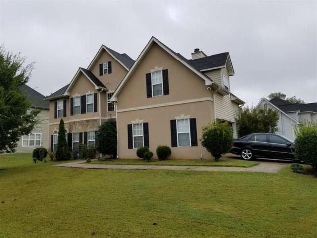 5945 Rosie Lane SE, Mableton, GA 30126 (MLS #5907054) :: North Atlanta Home Team