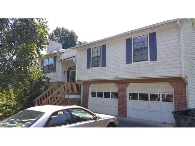 3397 Saddleton Way, Douglasville, GA 30134 (MLS #5907059) :: North Atlanta Home Team