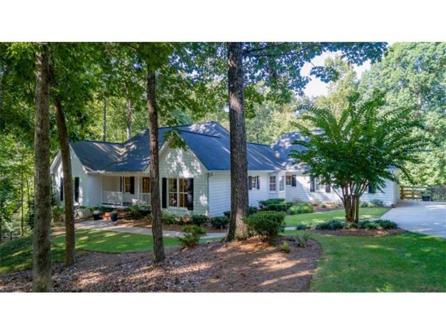 2550 Bethany Church Road, Milton, GA 30004 (MLS #5907092) :: North Atlanta Home Team