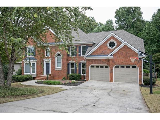 5182 Camden Lake Parkway NW, Acworth, GA 30101 (MLS #5907093) :: North Atlanta Home Team