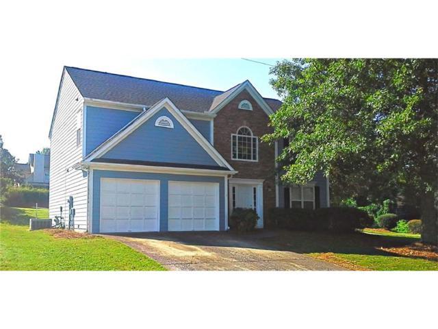781 Norwalk Hill Court, Lawrenceville, GA 30043 (MLS #5907108) :: North Atlanta Home Team