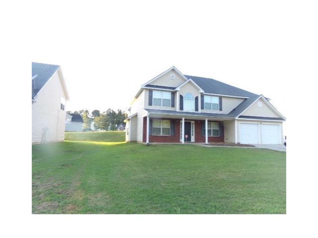 4029 Castle Way, Fairburn, GA 30213 (MLS #5907110) :: North Atlanta Home Team