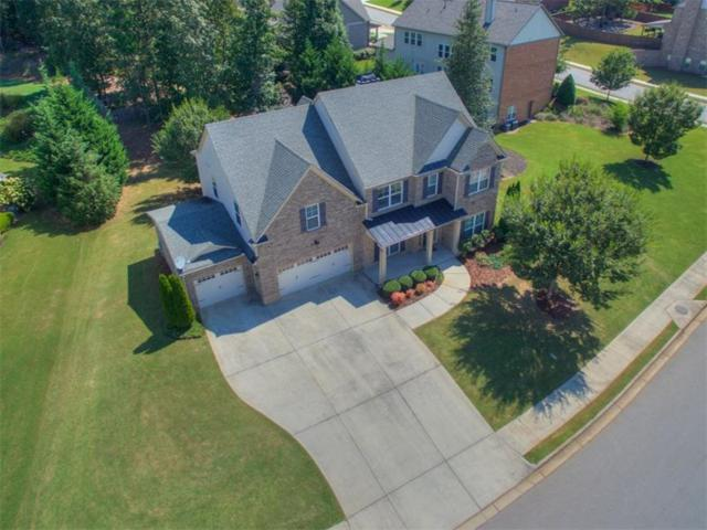 5327 Timber Wild Lane, Buford, GA 30518 (MLS #5907150) :: North Atlanta Home Team