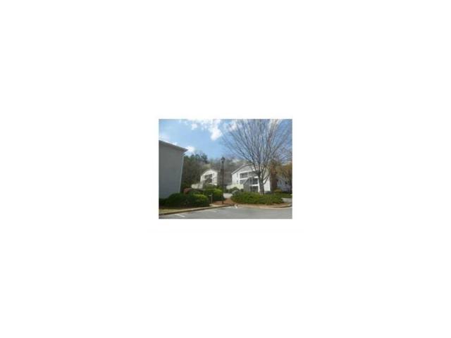 1364 Keys Lake Drive NE #1364, Atlanta, GA 30319 (MLS #5907164) :: North Atlanta Home Team