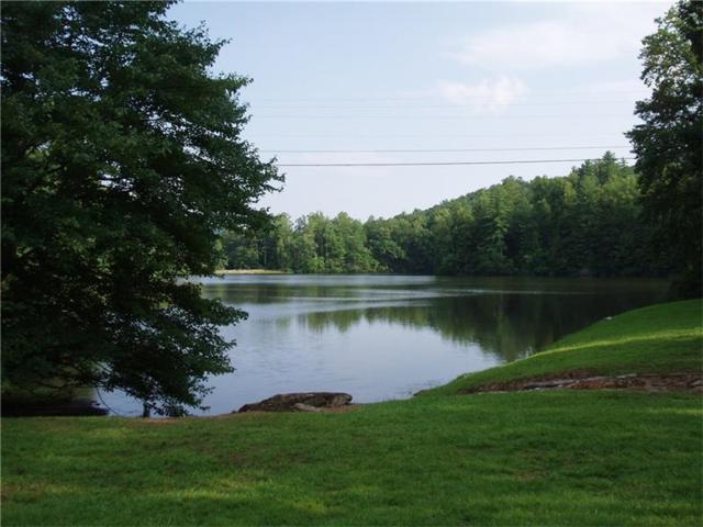 0 Sautee Trail, Sautee Nacoochee, GA 30571 (MLS #5907175) :: Carr Real Estate Experts