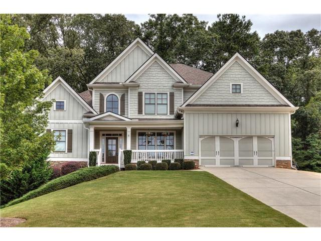 254 Grand Oak Trail, Dallas, GA 30157 (MLS #5907197) :: North Atlanta Home Team